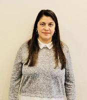 Gina Andrea Navarro Maino