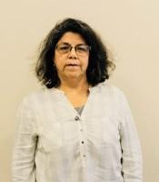 Jacqueline Gómez Roa