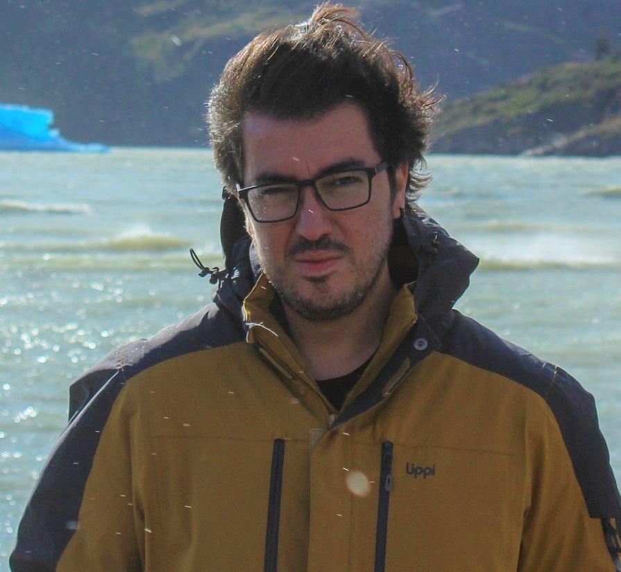 Carlos Nicolás Felipe Zurita Redón