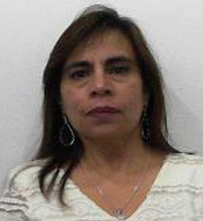 Cecilia Verónica Sandoval Infante