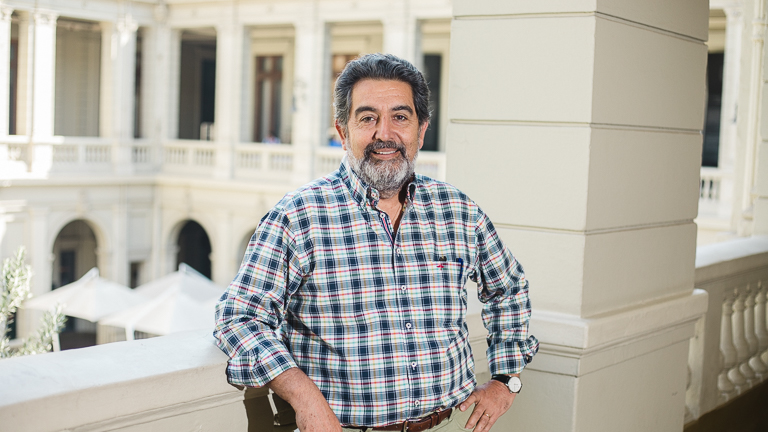 Juan Correa M