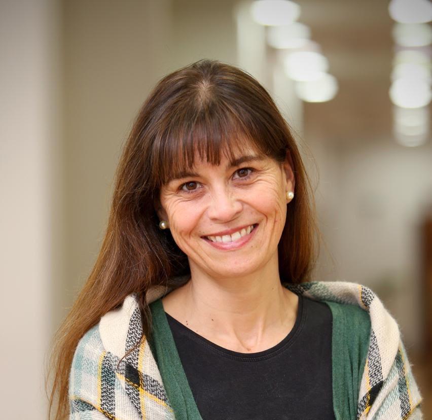 María José Salinas