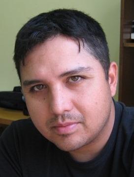 Donovan Díaz Droguett